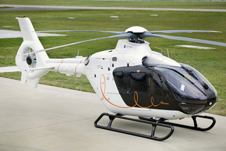 hermes helicopter design