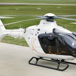 Luxury Helicopter for Hermes by Gabriele Pezzini