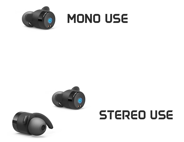 Hero True Wireless Earbuds