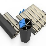 HEXAkit Office Organizer by Peter Dudas