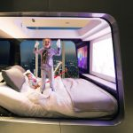 Futuristic Hi Can Smart Bed Makes You Want To Stay in Bed All Day