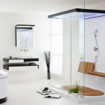 Luxury Hoesch Sensamare Bathroom Design