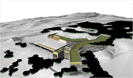 holcim awards winners 2008 for north america