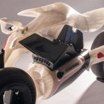 Honda Sponsored Homegrown Design-DNA Project by Wasilij Tews