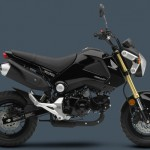 Honda Groom Motorcycle – Small Package, Big Attitude