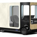 Honda IeMobi Concept Vehicle for Future Mobility Lifestyle