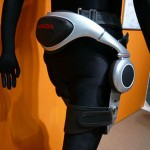 Honda Robotic Walking Rehab