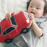 Honda Sound Sitter Calms Your Baby with Relaxing Engine Sound
