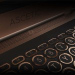 Ascetic Briefcase Laptop Concept by Andre Fangueiro