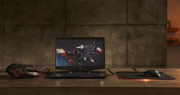 Gamers, Say Hello to HP OMEN X 2S Dual-Screen Gaming Laptop
