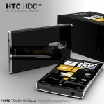 HDD : A Smartphone With Dual Operating System