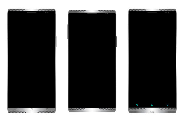 Quest Series Smartphones Design Proposal for HTC: Fury, Storm, and Thunder