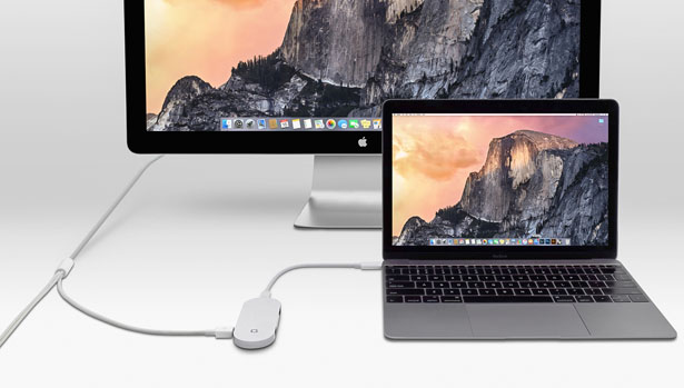 Nonda Hub+ Mini USB C for Apple Macbook