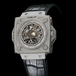 Hublot Antikythera Sunmoon Watch As Tribute to Antikythera Mechanism
