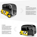 Huracan City Rover Urban Transportation by Marin Myftiu and Hussain Almossawi