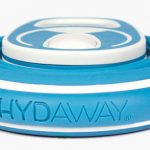HYDAWAY Collapsible Water Bottle Next Generation with More Sizes and Better Filter