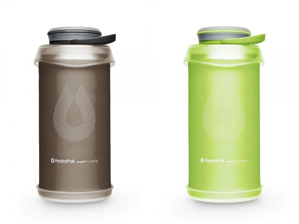 Hydrapak Stash Flexible Water Bottle