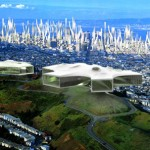 HYDRO-NET Project : San Fransisco Futuristic City in 2018