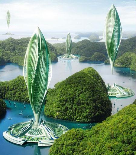 Hydrogenase Algae Farm for Biohydrogen Airship