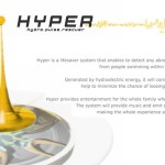 Hyper : Hydro Pulse Rescuer Which Detect Abnormality in Heartbeat