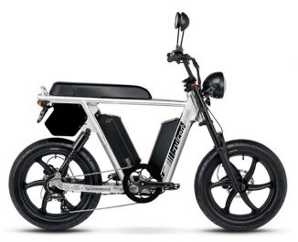 HyperScrambler 2: Dual Battery e-Bike with Extreme Speed and Power