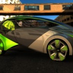 Hyundai 2020 Family City Car Project by Nicolas Stone