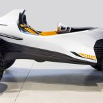 Hyundai Kite Electric Buggy Concept Transforms Into a Single-Seater Jet Ski