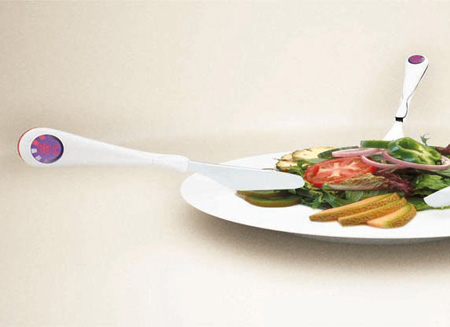 ic3 intelligent cutlery
