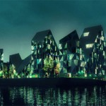 JDS + CEBRA Iceberg Design Wins Place in Aarhus Harbour Development