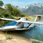 ICON A5 : Future Personal Amphibious Aircraft