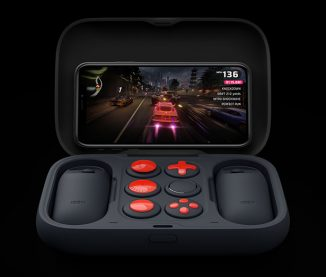 ICON Game Controller Features Customize Buttons to Suit Your Gaming Style