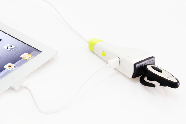 IDAPT i1 Eco Charger