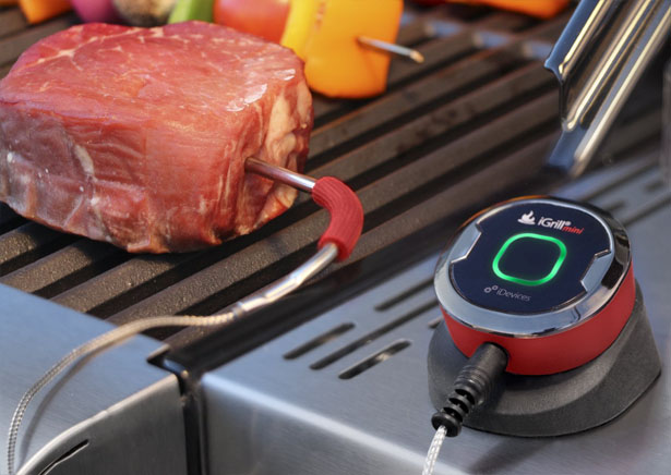 iDevices IGR0001 iGrill Thermometer Mini