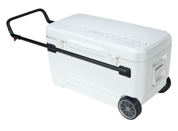Igloo Glide PRO Cooler 110-Quart