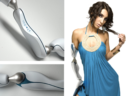 Immaculate Explores New Possibilities for Prosthetic Devices ...