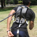 Impact Sports Harness by Jaryn Miller