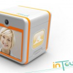 In Touch Communication Device Helps Students Abroad Sharing Their Lives with Their Family Members Back Home
