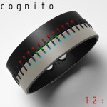 Incognito Bracelet Watch for Fashionable People