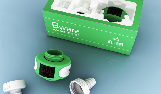 Index:Award 2011 - Bware Water Meter