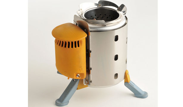 Index:Award 2011 - Biolite Home Stove