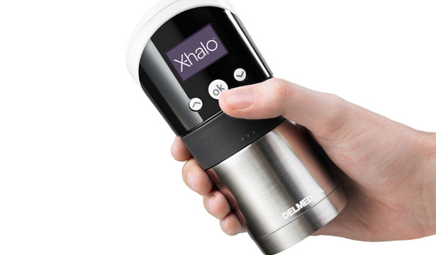 Index:Award 2011 - X-Halo Breath Thermometer