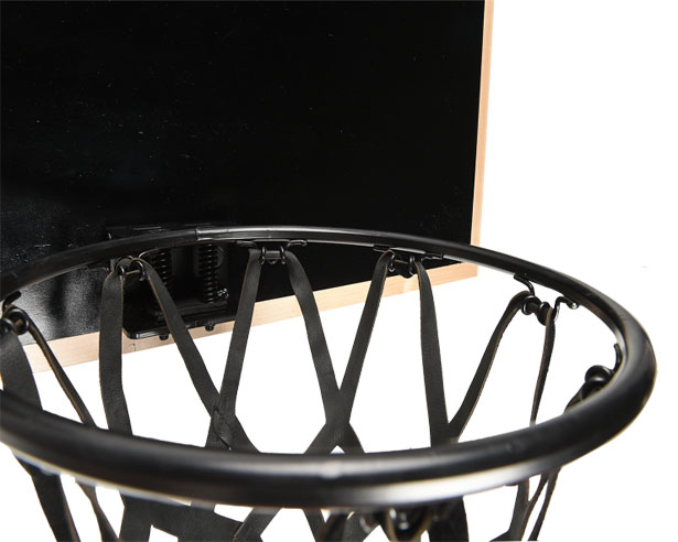 Indoor Mini Basketball Kit by KillSpencer
