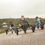 Infento Constructible Rides - Build Unlimited Real Rides for Children