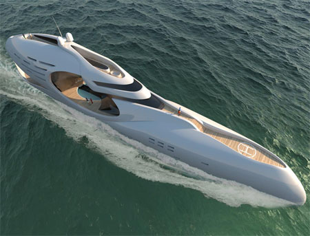 Design Home Furniture on Infinitas Is The Second Design Launch Of Sch  Pfer Yachts  Our New 300