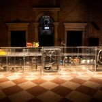 Infinity Kitchen: Transparent Kitchen Installation by MVRDV