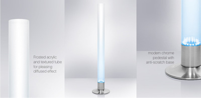 Beautiful Accent Light from In-Fusions