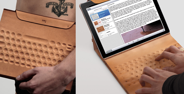 zagg keyboard ipad air manual