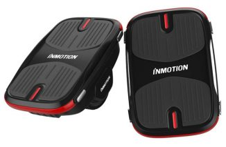 InMotion Hovershoes X1 Gives You The Feeling of Roller Skating with Freedom to Zip Around at Will