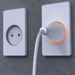 INSIC Wall Socket Encourages You To Stop Wasting Energy