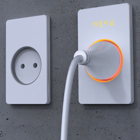 Insic Wall Socket